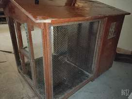 Good and Best Wood Cage