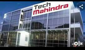 Auto part company required candidates for job