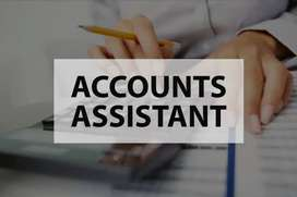 Accouns Assistant