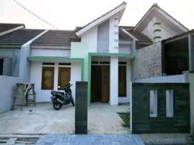 Harga 475jt Rumah baru Renovasi di Pamulang dkt UNPAM ONLY CASH