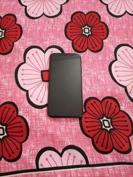 Iphone X 256 gb Space Black