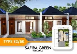Perumahan Syariah di Safira Green Residence Akses Dekat Tol Serpong