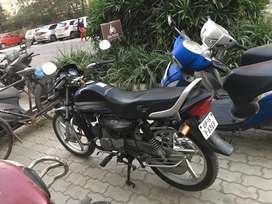 Nov 2009 model, awesome condition, no problem at all, new rear tyre