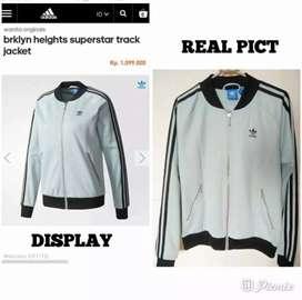 Adidas jaket original