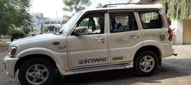 Mahindra Scorpio 2010 Diesel 200000 Km Driven