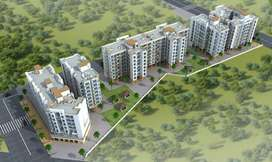 Offering 1 BHK at Palghar West for 1950000/- only.