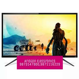 52 inch Ultra HD Sony smart Android LED TV