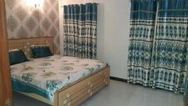 2 bed apartment available for rent In Pak Arab housing society