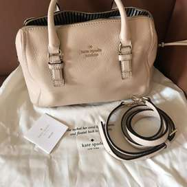 Kate spade preloved 100% authentic like new