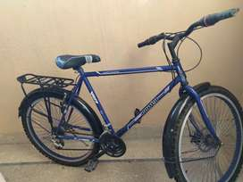 Only 4 months used ..condition 10/10 no tyre puncture All new.