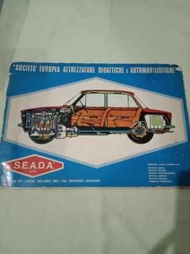 Katalog / Manual Mobil Jadul