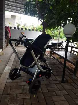 Stroller gb 16 mothercare