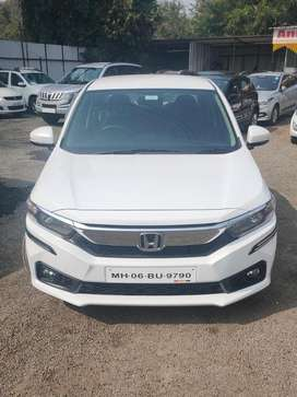 Honda Amaze 1.5 VX i-DTEC, 2019, Diesel