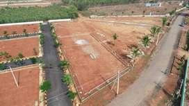 Villa Plots Near Vijyapura,Devanahalli