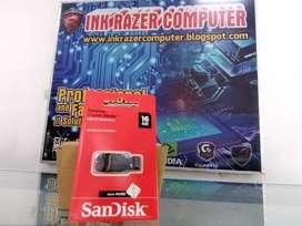 Flashdisk 16 Gb Sandisk New Original