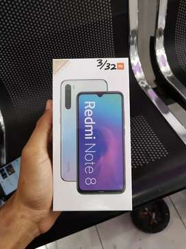 Xiaomi note 8 3GB harga Murah