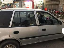 Efi Engine Life time tokan paid Chill AC Allow Rims Good Sound system