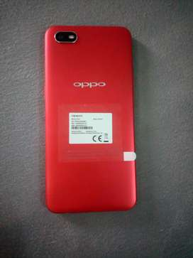 (BOX PACK) A1-K Oppo (UNused - NEW))