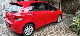 Toyota Yaris 2010 (orisinil) Type E Manual