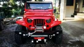 For Sale Jeep CJ 5 Tahun 1954