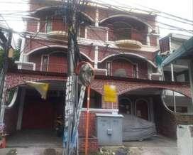 Rumah Kost 26 Kamar di Petojo