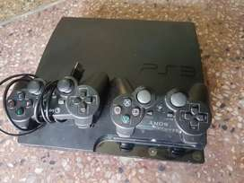 PS3 offnet game 180Gb  5 Game install