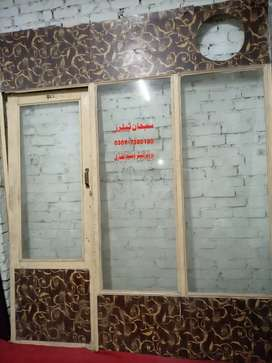 Door for sale for more information plz call