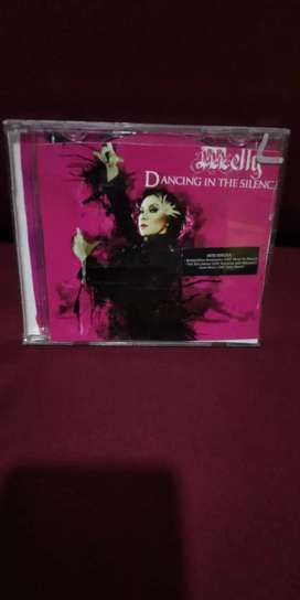 CD ALBUM MUSIC ORIGINAL MELLY GHOWSLOW DANCING IN THE SILENCE