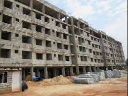 1-2-3 Bedroom flats for sale on low price