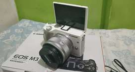 Kamera Canon eos M3