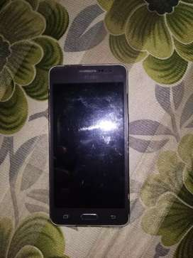 Buy Samsung Galaxy Grand Prime good condition with box