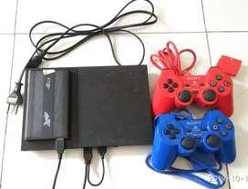 PlayStation 2 Slim Seri 10