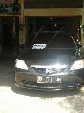 Honda City Vtec 1.5cc AT 2005