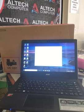 "Laptop Acer Aspire 14"""