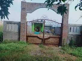 Dijual Rumah dan Beserta Tanah di Mojosari