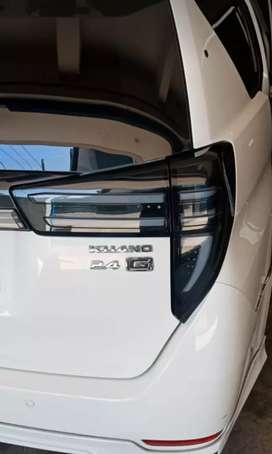 Stoplamp Innova Reborn Model Lexus Istimewa