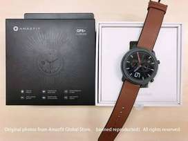 Sealed Huami Amazefit GTR SmartWatch
