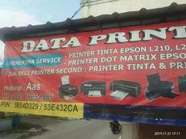 Service printer khusus EPSON