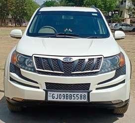 Mahindra XUV500 W8 2WD, 2013, Diesel