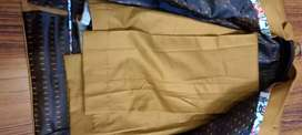 New Coat pant