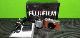 fujifilm xm1 kit 16-50mm