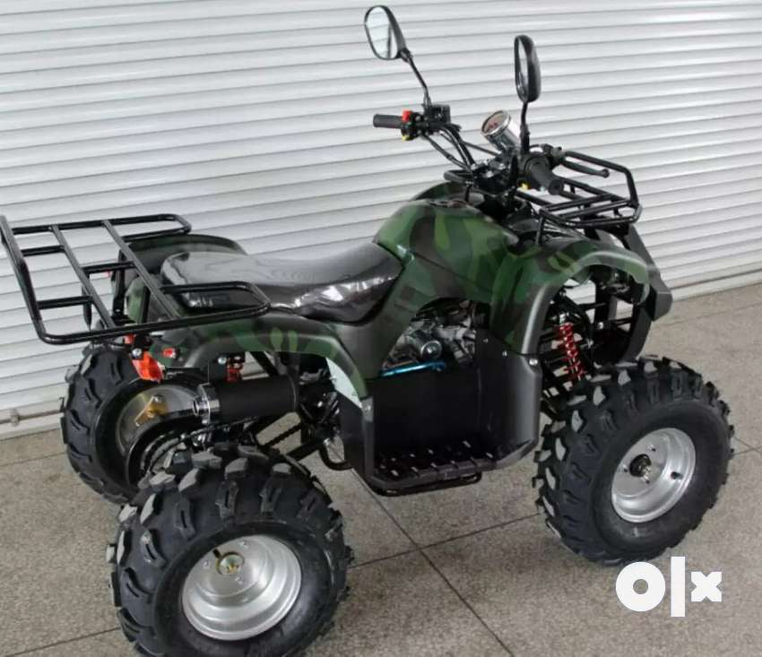 125cc neo Atv in petrol engine automatic 0