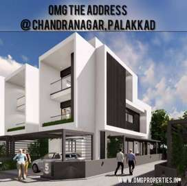 Spacious 3BHK Villas in 1755 sq.ft | For the Growing Family