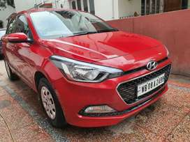 Hyundai Elite I20 Sportz 1.4 (O), 2015, Petrol