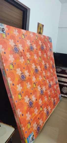 A king size mattress