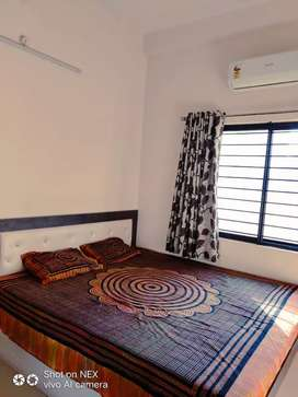 1bhk fully furnished Ground Floor flat available at Bombay Hospital