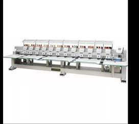 EMBROIDERY MACHINE OPERATER