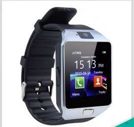 Smartwatch U9 /Smart Watch DZ09 Support Sim & Memory Solo Micro