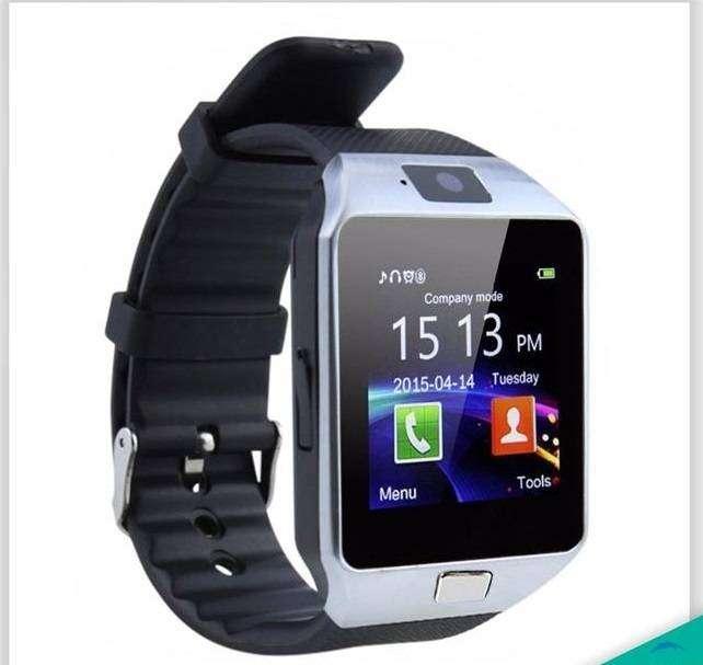 Smartwatch U9 /Smart Watch DZ09 Support Sim & Memory Solo Micro 0