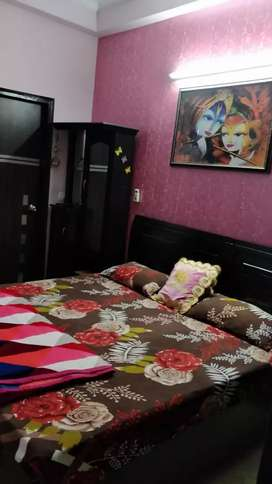 Urgent rent out 1 bhk indirapuram gzb